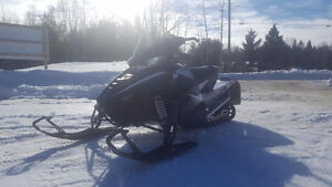 2014 ARCTIC CAT ZR 9000 LXR  GET APPROVED TODAY