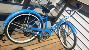 Vintage cruiser need a new home!