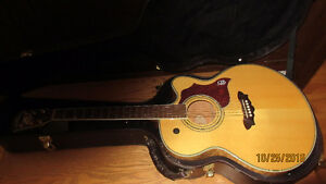 Washurn acoustic electric *MINT*