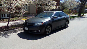 2012 Toyota Camry V6 Sport ==> Fully Loaded & Great Condition!