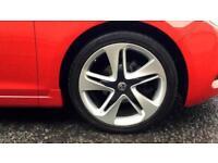 2015 Vauxhall Astra 1.6i 16V Limited Edition (Leat Manual Petrol Hatchback