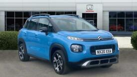 image for 2020 Citroen C3 Aircross 1.2 PureTech 130 Flair 5dr EAT6 Petrol Hatchback Auto H