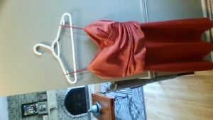 Size 12 Alfred Angelo evening gown