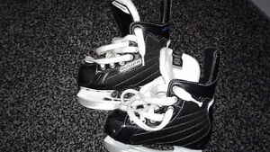 Patins de hockey Bauer 9Y