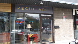 Commercial Space for Rent in Canmore, Alberta