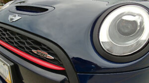 2016 MINI JCW John Cooper Works  Coupe.  Immaculate. REDUCED!