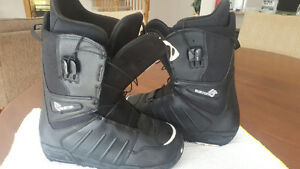 Snowboard Boots-MEN Size 11