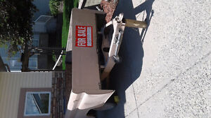**PRICE REDUCED** - UTILITY TRAILER