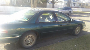 1997 Chrysler Concorde Other