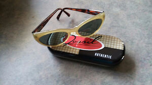 Retro Cats Eye Sunglasses  - Fossil Collector's Series West Island Greater Montréal image 1
