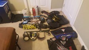 Gear bag sale