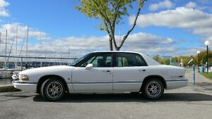Safetied & E-tested Fully Loaded Buick Park Avenue Ultra