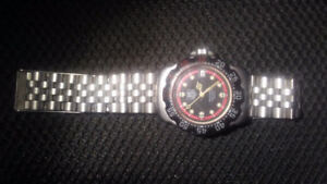 Young Mans or Womens Tag Heuer watch