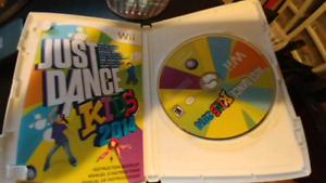 JUST DANCE 14 FOR WII WII U