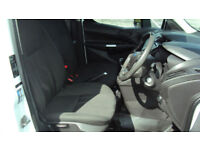 2014 FORD TRANSIT CONNECT 1.6TDCi 115PS 240 L2 TREND WHITE DIESEL VAN