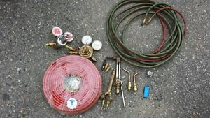 TORCHES FOR SALE