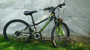 "Nakamura Mountain Bike 24""Like New"