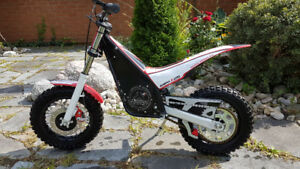 Xispa Electric Kids Trial Bikes