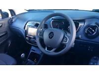 2017 Renault Captur Crossover 1.5 dCi 90 Dynamique Nav 5dr Manual Diesel Hatchba