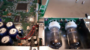 Korg Electribe ESX and EMX mod - bypass tubes for cleanest sound