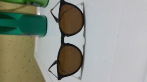Ray Ban sunglasses from Italy