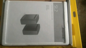 Bose wireless suround link SL2 BRANDNEW ALMOST..