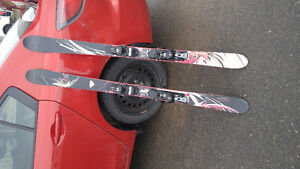 Rossignol Twin Tips for sale