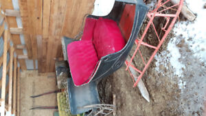 sleighs for sale