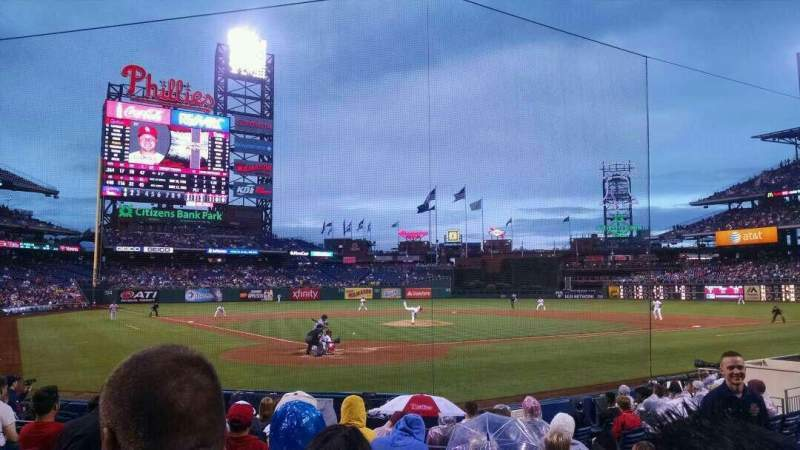 Купить Phillies 2019 Single Game Tickets-DIAMOND CLUB