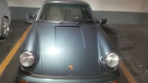 Porsche 911 Coupe,Targa,Turbo 1967-1998 Low Mileage Original