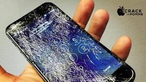 ☆Service de réparation cellulaire a DOMICILE!!☆