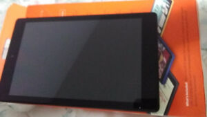 **Amazon Fire HD 8 Tablet With Universal Tablet Stand For Sale**