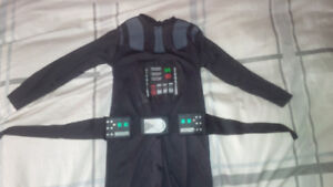 Darth Vader Costume -Child Size Medium