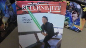 Starwars Items Stratford Kitchener Area image 6