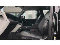 2020 Land Rover Defender 2.0 D240 S 110 5dr Auto Diesel Estate Estate Diesel Aut