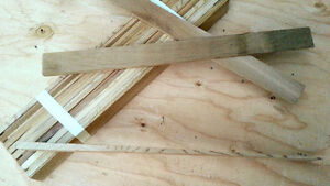 Cedar Shims (packages of 16)
