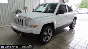 Jeep Patriot North Edition Toit Ouvran 2014