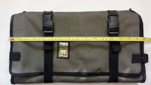 POWER FIST 16 in. TOOL BAG