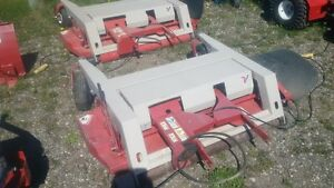 "Ventrac HM602 60"" Mower Deck"