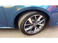 2017 Renault Megane 1.5 dCi Dynamique S Nav 5dr wi Manual Diesel Hatchback