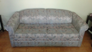 Sofabed - like new - best offer