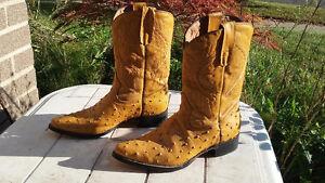 Brand new Cowboy boot unisex