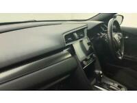 2018 Honda Civic Civic 1.5 VTEC Turbo Sport CVT Hatchback Petrol Automatic