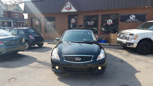2012 Infiniti G37x Sedan MINT 3.7L Two Keys All Service History