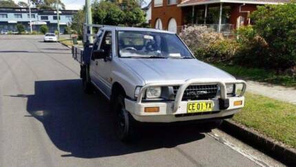 1993 Holden Rodeo Ute Long Rego Open tray perfect for work tools Liverpool Liverpool Area Preview