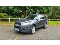 Chevrolet Captiva 2.2VCDi ( 184ps ) AWD ( s/s ) 2014MY LT 7 SEATER, 34000 MILES,