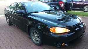 2003 Pontiac Grand Am GT1 RAM AIR limited edition w Hood Scoop Strathcona County Edmonton Area image 3