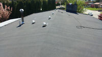 Flat Roofs experts, Affordable, All Flat Systems Pros