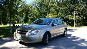 2008 chevy cobalt as is