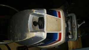 20 hp Evinrude motor for sale or Trade